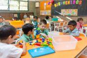 Invitan a los jardines de infantes a participar de un Fotomaratón