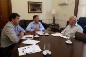 Reforma constitucional: Milardovich dijo que es necesaria y que este es el momento oportuno