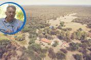 La estancia de Lisandro de la Torre será Parque Nacional Traslasierra