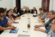 El Gobierno reformuló su propuesta para los docentes santafesinos