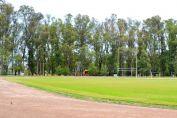 Enrico reclamó que se active el proyecto del Parque Municipal de Rufino