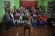"""Jóvenes de la región se preparan para ser """"Diputados por un Día"""""""