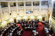 Diputados tuvo su primera sesión ordinaria de 2018