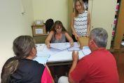 Nuevo operativo para facilitar la escrituración de viviendas