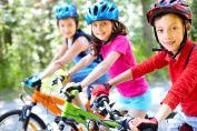 Bicicleteada por el Día Mundial del Medioambiente
