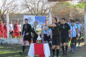 Copa Santa Fe de Fútbol: días, horarios y árbitros para la primera fecha