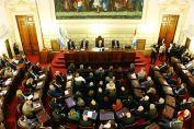 Cámara de Diputados: repudian el ataque intimidatorio contra el juez Manfrín
