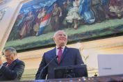 Lifschitz abrió el 136º período de sesiones ordinarias de la Legislatura de Santa Fe