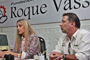 Mariana Rossi Vassalli pidió una mediación con los concesionarios