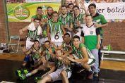 La Copa Santa Fe de Básquet ya tiene sus finalistas