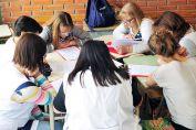 Jueves 17: sin clases por jornada de Escuela Abierta