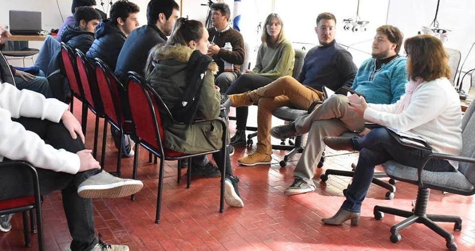 jóvenes que estudian en venado tuerto con complicaciones para hacer frente a los traslados