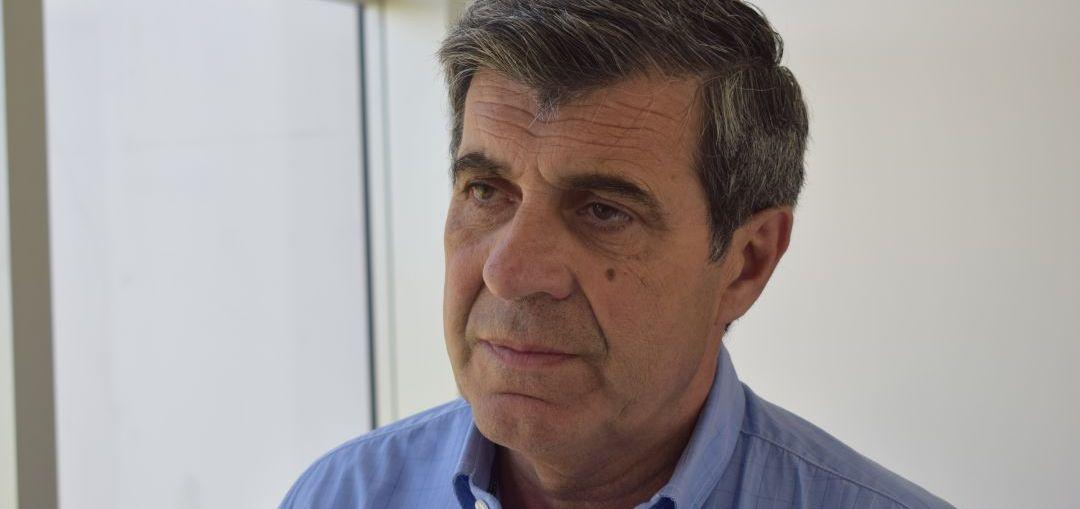 """Pieroni: """"Los Bomberos Voluntarios no pueden ser una variable de ajuste para reducir el déficit de las arcas nacionales"""""""