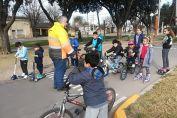 Actividades para niños en la Mini Ciudad Vial