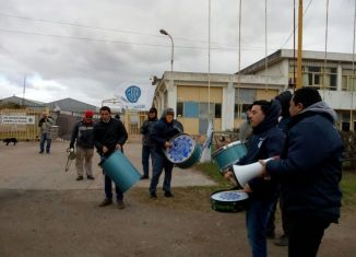 Empleados de Dasa tomaron la planta por falta de pagos