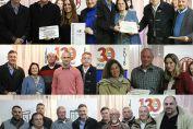 Los clubes Social, Tiro Federal, Firmat y Argentino son Patrimonio Histórico de nuestra ciudad