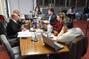 Jueves 4: sesión ordinaria del Concejo