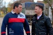 Enrico anunció que el 17 de agosto la provincia descubrirá ofertas de módulos para construir la nueva obra de drenaje urbano