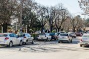 Insisten con el estacionamiento medido para el centro firmatense