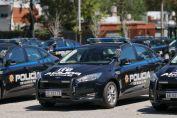 Nuevos agentes y patrulleros para Gral López