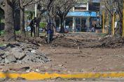 ¿Qué se va hacer en Plaza Rivadavia?