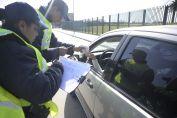 Enrico volvió a presentar un proyecto para la disminución de las multas por radares