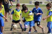 Inscriben al programa Aportes al deporte comunitario