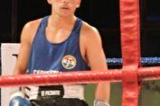 Emanuel Coria frente a Jonatan Rodriguez por TyC Sports