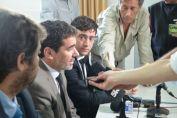 Imputaron a 13 personas por integrar una asociación  ilícita que realizó estafas inmobiliarias en el sur provincial