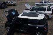 Unas 3 mil personas de todo el país se anotaron para la primera subasta de autos decomisados