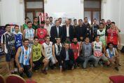 Copa Santa Fe: los rivales de Argentino para la fase regular