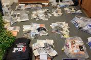 Venado Tuerto: tras varios allanamientos desbarataron una banda dedicada a la venta de drogas