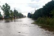 Lluvia y complicaciones