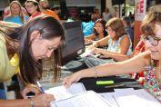 En febrero se realizará el ofrecimiento de cargos del concurso docente en los niveles Inicial, Primario y Especial