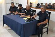 Lino Segretín asumió como nuevo jefe de la Unidad Regional Vlll de Policía