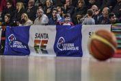 Copa Santa Fe: tras el viernes, sólo quedan tres lugares