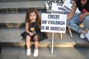 Rosario: Marcha de antorchas por la Emergencia Nacional en violencia contra las mujeres