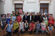 Copa Santa Fe: todos los resultados y videos de la fecha 9