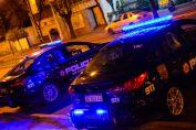 Elortondo: un detenido acusado de robo y privación de la libertad
