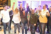 Se definieron los candidatos que enfrentarán al Frente Progresista en las elecciones generales