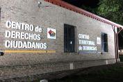 El Centro Territorial de Denuncias retoma su actividad con turnos previos