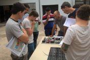 Abren las inscripciones para capacitaciones en instalación y autoconstrucción de equipos de energías renovables