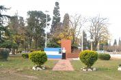 Concurso regional de anteproyectos para construir un memorial a Belgrano en el parque de Venado Tuerto