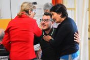 Juntos: Franco y la gente
