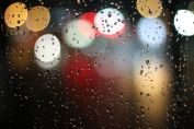 Semana lluviosa, húmeda e inestable