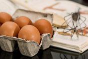 Recetas para toda la familia: El huevo y sus propiedades
