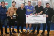 Copa Santa Fe de Básquet: el Club Atlético Talleres se consagró campeón