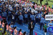 Deportistas santafesinos participarán de los Juegos Panamericanos que se llevarán a cabo en Perú