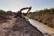Más de 100 millones de pesos para proteger de inundaciones a La Chispa