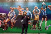 Inauguró en Rosario el Museo del Deporte Santafesino